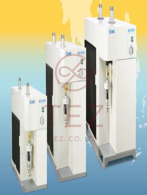 Máy sấy khí IDFC