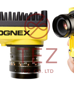 Camera Cognex In-Sight 5600-5705 anh 01