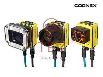 Camera Cognex In-Sight 7000