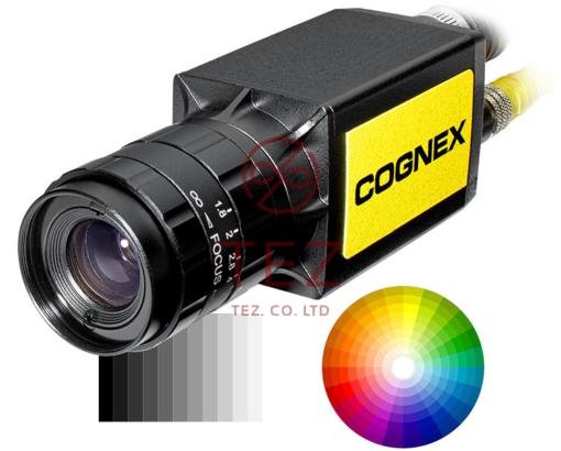 Camera Cognex In-Sight 8000
