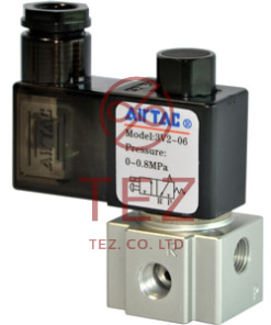 AIRTAC Solenoid Valve 3V2 Series anh 02