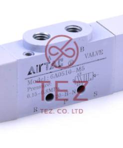 AIRTAC Solenoid Valve 6A Series