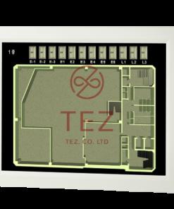 Màn Hình LCD Công Nghiệp E1500