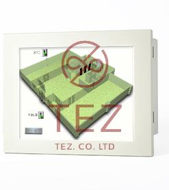 Màn Hình LCD Công Nghiệp INOV80