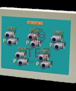 Màn Hình LCD Công Nghiệp ST121-T1