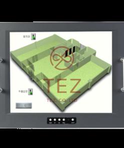 Màn Hình LCD Công Nghiệp TU19VR
