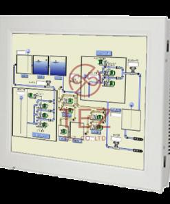 Màn Hình LCD Công Nghiệp VX120