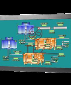 Màn Hình LCD Công Nghiệp WF230