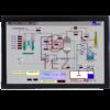 Màn Hình LCD Công Nghiệp WS2200-TDIM (Loại làm mờ)
