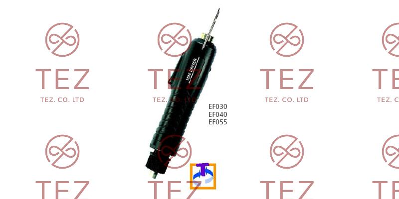 Hình minh họa tô vít điện SEHAN Mini EF Series